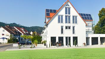 Hochbau Owingen